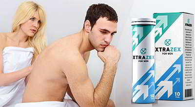 xtrazex для потенции
